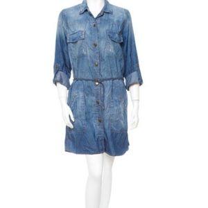 Dresses & Skirts - CURRENT/ELLIOTT DRESS